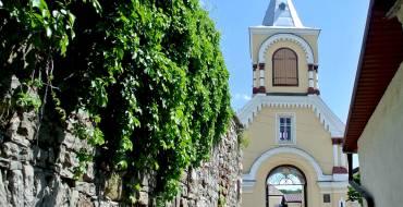 Вірменська Миколаївська (Благовіщенська) церква