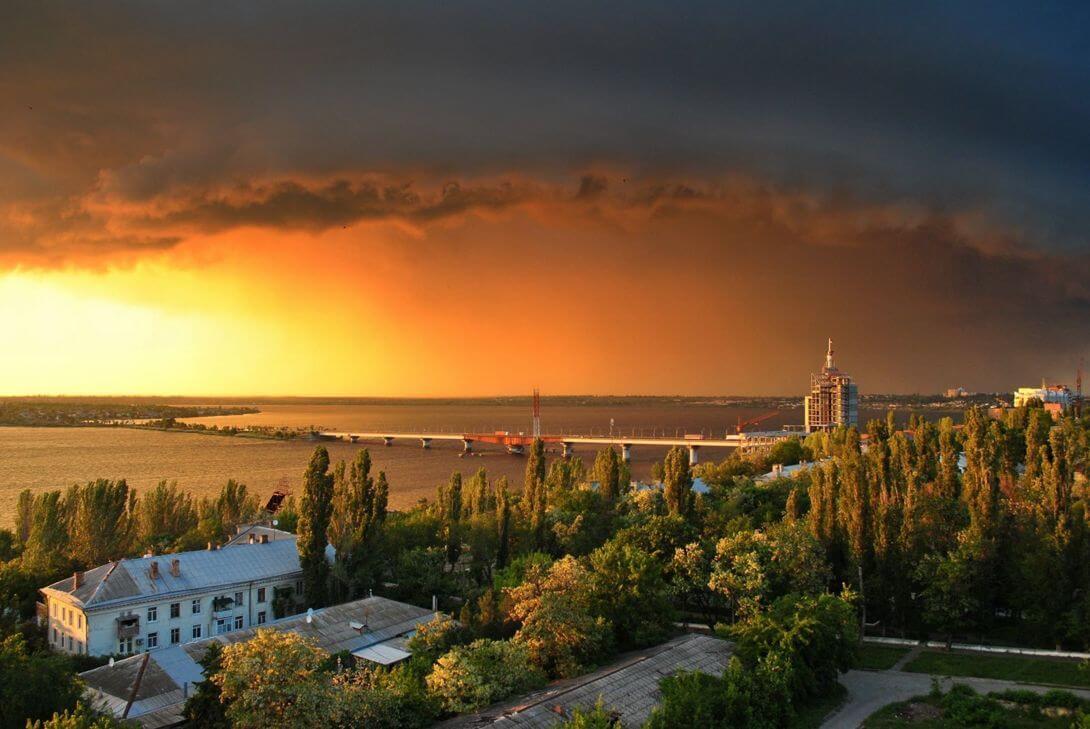 #МандруйУкраїною –  Миколаїв