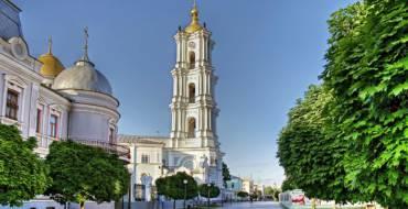 #МандруйУкраїною – Суми